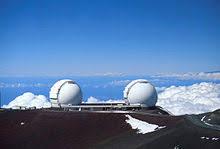 Observatorio Mauna Loa